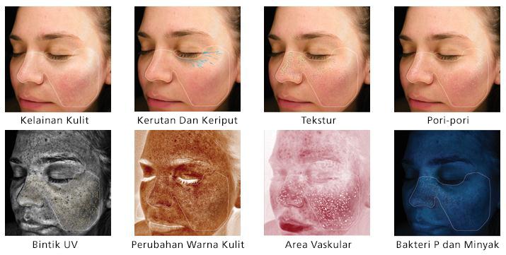 skincare analysis